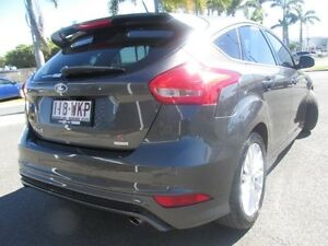 2016 Ford Focus LZ Sport Magnetic 6 Speed Manual Hatchback Mackay Mackay City Preview