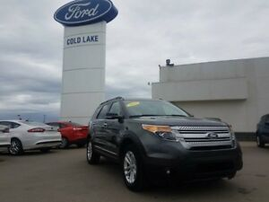 2015 Ford Explorer XLT, NAVIGATION, POWER LIFTGATE, BLIND SPOT M