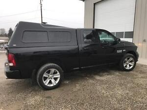 2013 Dodge Power Ram 1500 Laramie sport Pickup Truck