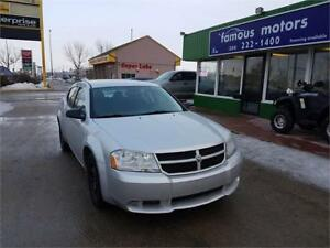 "2010 Dodge Avenger SE ""NEW SAFETY/GREAT CONDITION/LOW PRICE""!"