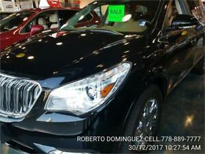 2017 Buick Enclave Leather AWD  NEW
