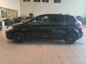 2012 Nissan Versa 1.8 S - 2 Sets of Tires, CD Player + AUX Input