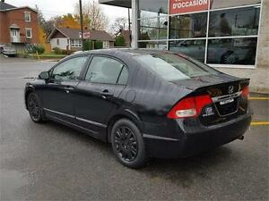 2009 Honda Berline Civic DX-A (GARANTIE 1 ANS INCLUS) West Island Greater Montréal image 12