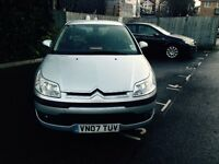 Citroen C4 1.6 Diesel Great Economy Car Very Good Condition