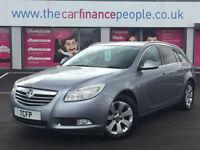 Vauxhall Insignia 2.0CDTi 2009 SRi ** GOOD/BAD CREDIT CAR FINANCE * FROM £23 PW