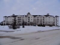 BROOKS, AB: 2 BEDROOM CONDO NOW AVAILABLE