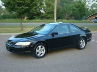 1998 Honda Accord V6 Coupe (2 door)