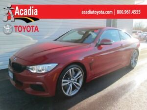 2014 BMW 4 Series 435i xDrive **NO PAYMENTS UNTIL SPRING**