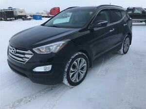 2016 Hyundai Santa Fe Limited, Comprehensive Warranty to 100,000