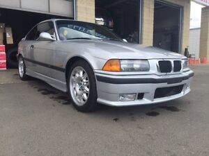 VERY RARE !!! 1999 BMW M3 Coupe - ONLY $8,900