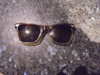 superbe paire de lunette vintage