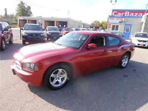 2010 DODGE CHARGER SE LOW PRICE EASY CAR FINANCING CLEAN LOADED