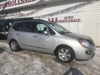2008 Kia Rondo EX, FWD, HEATED SEATS, AUTO START ! EX EX Edmonton Edmonton Area Preview