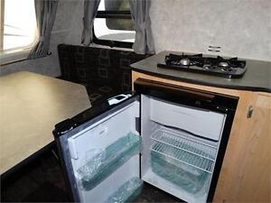 Light Weight RV Trailer for Rent! Kitchener / Waterloo Kitchener Area image 8