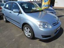 2006 Toyota Corolla Taree Greater Taree Area Preview
