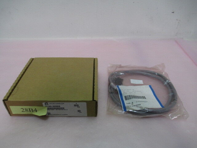 AMAT 0150-00589, Cable Assembly, MF Motion Linterlink. 415848