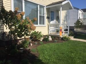 2-3BD Newly Reno'd. A/C & Natural Gas.  Inc internet &....