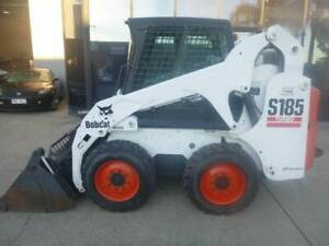 bobcat s185 | Construction Vehicles & Equipment | Gumtree Australia