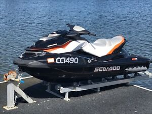SEA DOO GTI - SE 155 Jet Ski Benowa Gold Coast City Preview