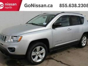 2011 Jeep Compass North Edition 4dr FWD 4 Door