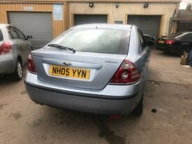 2005 Ford Mondeo 2.0 Zetec 5dr, AUTOMATOC,WELL LOOKED AFTER, FIRST TO SEE WILL BUY