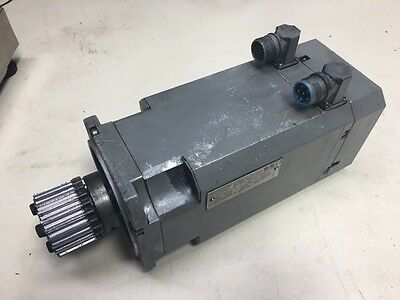 Siemens AC Servo Motor, 1FT6062-6AK71-3AG0, Used,  WARRANTY