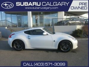 2017 Nissan 370Z l 6SPD MANUAL l 2 SETS OF ALLOY TIRES