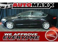 2015 Ford Fusion SE $159 Bi-Weekly! APPLY NOW DRIVE NOW!