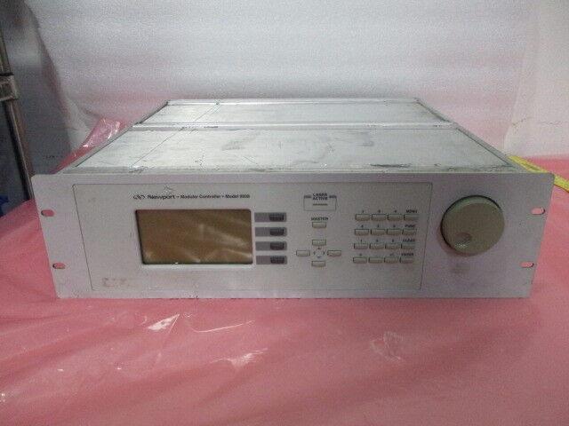 Newport 9008 Modular Controller, 450802