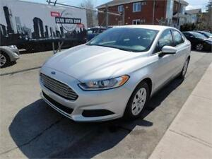 FORD FUSION S 2014 (AUTOMATIQUE BLUETOOTH)