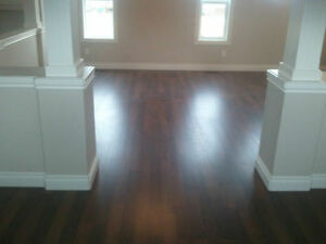 Hardwood and Laminate Pro Installations Kitchener / Waterloo Kitchener Area image 3