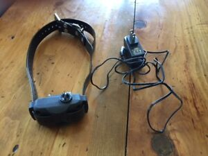 No-Bark Collar - rechargeable