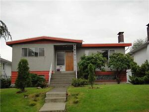 Perfect bungalow - entire family house in Central Marpole!