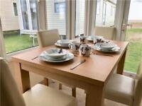 Luxurious Holiday Home for Sale on the East Coast - Kessingland Beach