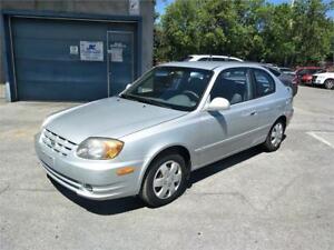 2006 Hyundai Accent, BAS MILLAGE,.....