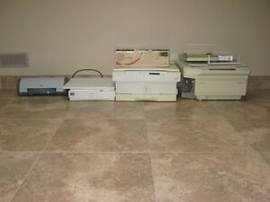 Photo Copiers and Printer...Xerox...Canon..HP....BEST OFFER ALL