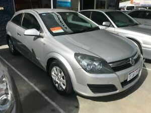 2006 Holden Astra AH MY06 CD 4 Speed Automatic Coupe St James Victoria Park Area Preview