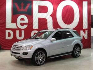 Mercedes-Benz Classe-M ML320 4MATIC 3.0L CDI  2008