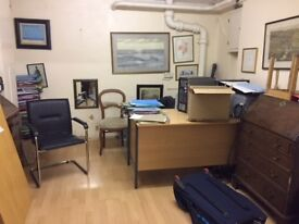 Office space in Vauxhall to Rent