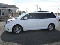 2011 Toyota Sienna XLE *Certified & E-tested*