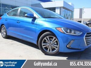 2018 Hyundai Elantra GL APPLE/ANDROID CARPLAY, BLUETOOTH, BLINDS