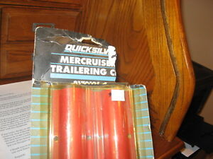 Mercruiser trailering clips
