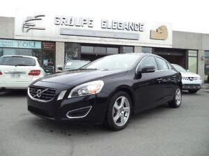 Volvo S60 T5 AWD-TECH PACK-DRIVE ASSIST 2013