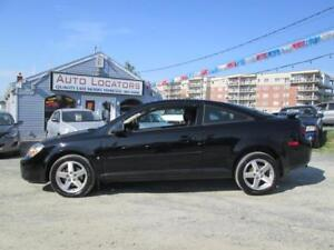 2009 Chevrolet Cobalt LT SPORTY LOW KM RIDE!!