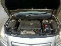 Vauxhall Insignia 2L Diesel Engine Fully Tested and Guaranteed LOW MILLAGE 2012 Ring for more info