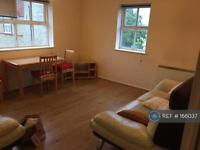 2 bedroom flat in Chamberlayne Avenue, London, HA9 (2 bed)