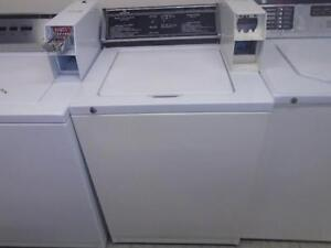 SPEED QUEEN COMMERCIAL WASHER