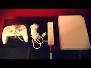Nintendo Wii With 5000+ Games N64 NES SNES Gameboy SEGA