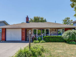 Beautifully Upgraded 3 Bedroom Home in South Burlington