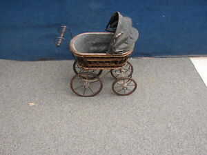 German baby doll stroller carriage Sarnia Sarnia Area image 1